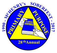 28th Annual McHenry's Soberfest