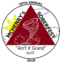 29th Annual McHenry's Soberfest