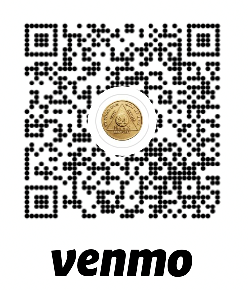 Use your phone's camera to scan the QR code